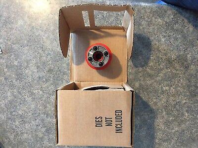 Fast Shipping New Ridgid 11-r 11r 14 Npt Rigid Conduit Pipe Threading Die Head