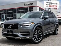 2017 Volvo XC90 T6 MOMENTUM|NEW BRAKES|FULLY LOADED