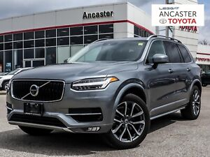2017 Volvo XC90 T6 MOMENTUM NEW BRAKES FULLY LOADED