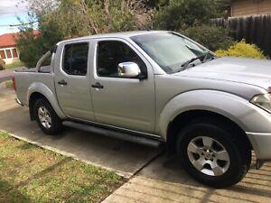Nissan Navara 3 2 Diesel New And Used Cars Vans Utes For Sale