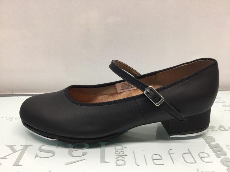 Bloch S0302 L Tap On Black Women Shoes Size 9.⭐️