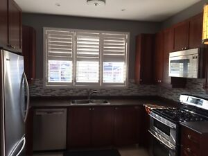 Used Maple Kitchen Cabinets