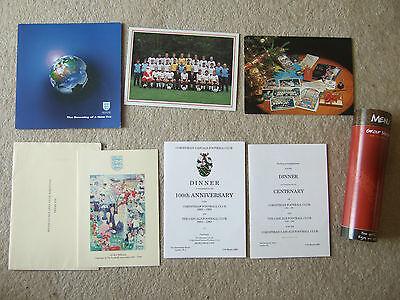 menu uefa euro 2004 portugal 13/6/04 france v england