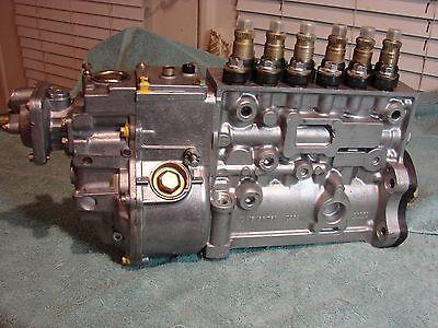 Bosch Diesel Injector Pump Model 0 402 746 883 New Or Rebuilt