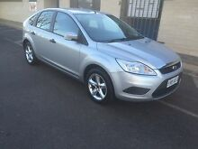 2010 Ford Focus Old Reynella Morphett Vale Area Preview
