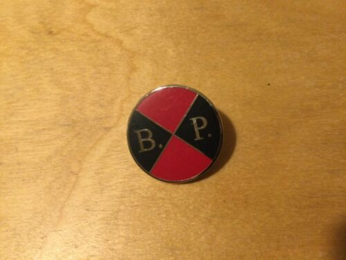 WW2 BLETCHLEY PARK Station X Workers ID badge Homefront  1940s wartime