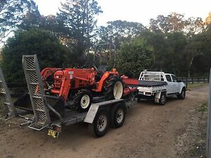 TRACTORS WANTED TO BUY Kangaroo Valley Shoalhaven Area Preview