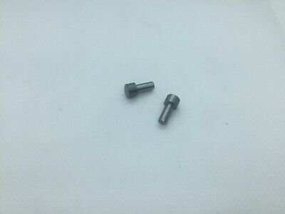 Webster Igniter Points 1 Pair Hit And Miss And Igniters