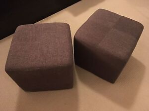 Ottoman (Foot Rest) Neutral Bay North Sydney Area Preview