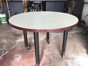 """42"""" Smed Heavy Duty Office / Lunch table"""