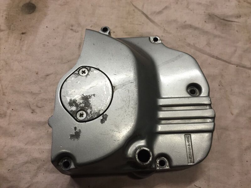 Suzuki Gs500 Front Sprocket Cover From A 2005 Model