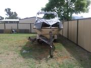 Boat for sale Chinchilla Dalby Area Preview