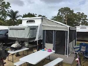 2014 Jayco EXPANDA OUTBACK 17.56-1 Rye Mornington Peninsula Preview