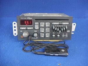 TRANS AM FIREBIRD MONSOON MP3 INPUT FM CD STEREO 95 02 PONTIAC AUX 09380122