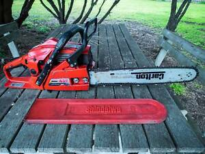 "Shindaiwa 488 18"" Chain Saw"