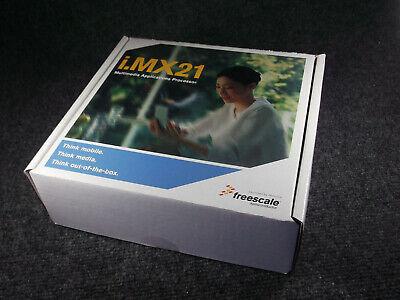 Freescale Imx21 Multimedia Applications Processor Kit