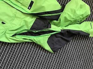 Burton Gortex 2L snow jacket Waterloo Inner Sydney Preview