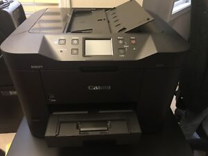Sell Like New Cannon Printer