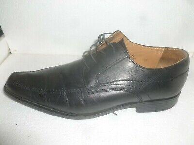 Chaussures Homme Coleridge en Cuir Noir Taille : 44