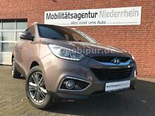 Hyundai ix35 1.6 *FIFA WORLD CUP*1. Hand *Facelif*LED*