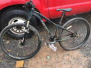 Norco charger 9.3 mountain bike
