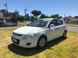 2010 Hyundai I30 Turbo Diesel Maddington Gosnells Area Preview