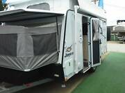 2015 JAYCO EXPANDA 14.44-5 T44019 Canberra City North Canberra Preview