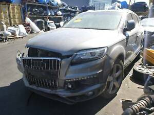 Audi Q7 4.2TDI Parts Engine Turbo Diesel Diff Airbag Strut LED Revesby Bankstown Area Preview