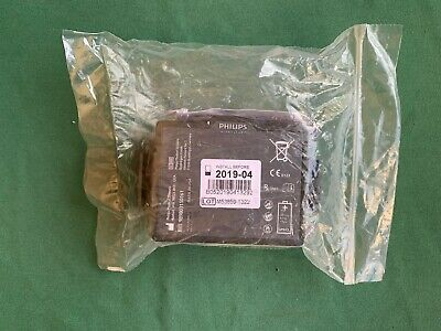 Philips Heartstart Fr3 Defibrillator Battery Replacement Oem 989803150161