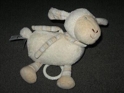 cloud b Dreamy Hugginz MUSICAL SHEEP Plüsch Schaf Spieluhr NEU//OVP für Babys