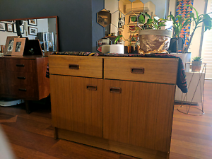 Retro cabinet Penshurst Hurstville Area Preview