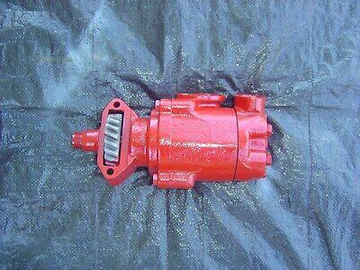 600 661 800 801 861 900 901 2000 4000 Ford Tractor Hydraulic Pump