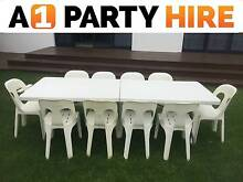 A1 PARTY HIRE - CHEAPEST PARTY HIRE ON CENTRAL COAST Chain Valley Bay Wyong Area Preview