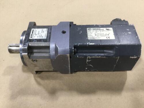 NTE-320-CONS-0000 Servo W/ PS90-010-SH Gear Reducer 10:1 Parker #5036DK A25PR2