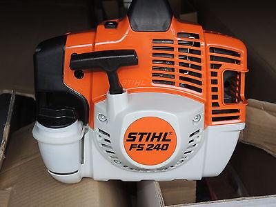 Stihl FS 240  Motorsense Freischneider + Autocut Mähkopf  2,3 PS  2 MIX Motor online kaufen