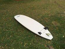 7'3 epoxy mini mal surfboard Shailer Park Logan Area Preview