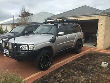 Only one TI for sale in WA get the luxury Nissan Margaret River Margaret River Area Preview