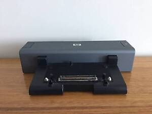 HP Laptop Docking Station with power adaptor East Perth Perth City Area Preview