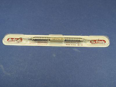 Dental Instrument Composite No 11 Pfi116 Hu Friedy
