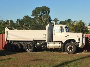 Tipper & Bobcat hire Burpengary Caboolture Area Preview