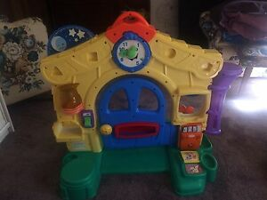 Fisher Price Laugh & Learn™ Learning Home Dilston Launceston Area Preview