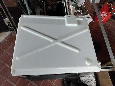 Manitowoc Curtain For Ice Maker Model Qy0694n