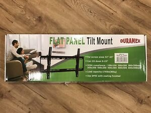 "Tv wall mount 32"" to 65"" brand new in box"