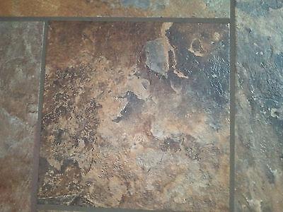Armstrong Alterna Reserve Vinyl 8  X 8  Floor Tiles