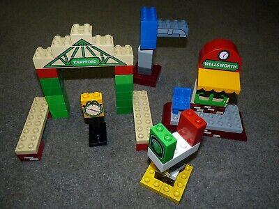 LEGO Duplo Thomas & Friends Train ACCESSORIES