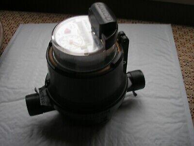 Water Meter 34 Gallon C700 Nsf61 Poly Insider