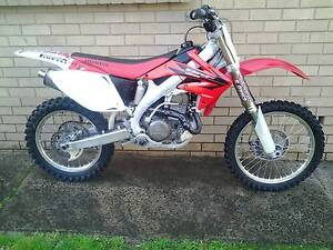 2007 crf450 athena cylinder, wisco crank $2500 firm Wollongong Wollongong Area Preview