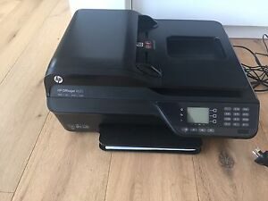 HP Officejet 4620 - Print/Fax/Scan/Copy Hampton Bayside Area Preview