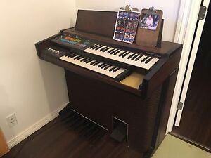 Funmaker super sprite piano organ