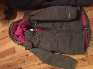 Oshkosh girls winter coat size 10
